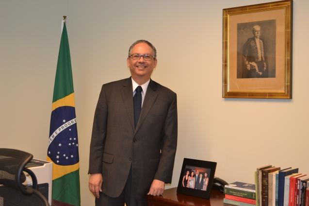 Embaixador Hélio Vitor Ramos Filho
