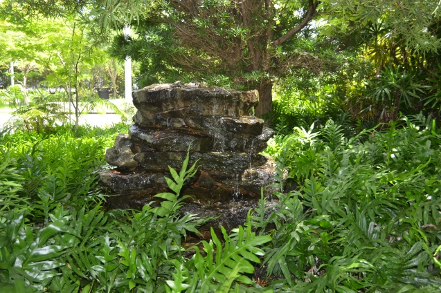 M. B. B. G. Fountain
