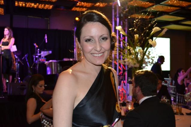 Patricia Lobaccaro  CEO e presidente da BrazilFoundation