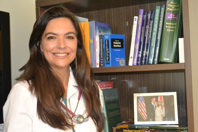 Dra. Debora Duro - iCan