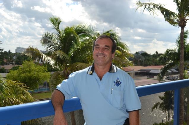 José Felix Peixoto - político