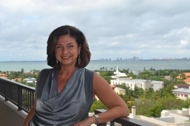 Adriana Sabino - arquiteta