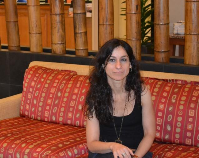 Valéria Magalhães - socióloga, doutora em História Social e docente da Escola de Artes, Ciências e Humanidades da Universidade de São Paulo