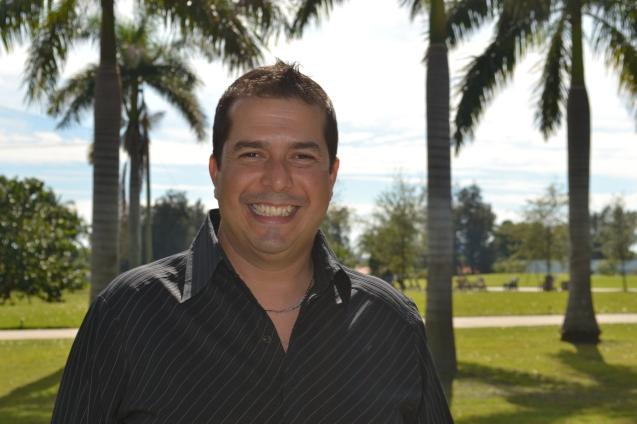 Marco Aurélio Gonçalves  - arquiteto