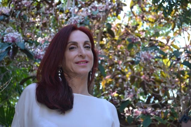Camilla Matarazzo - designer de interiores