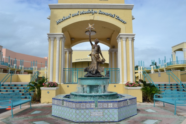 Flossy's Fountain City of Boca Raton