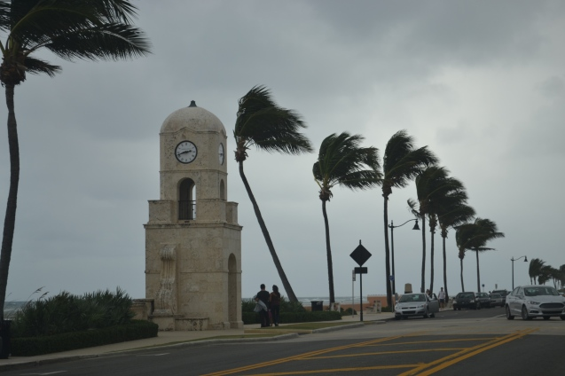 S Ocean Blvd - Palm Beach FL