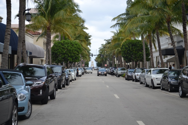 Worth Avenue, Palm Beach-FL