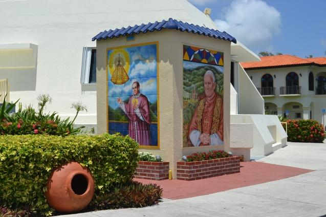 Ermita de la Caridad - Santuario Nacional Coconut Grove - Miami, FL