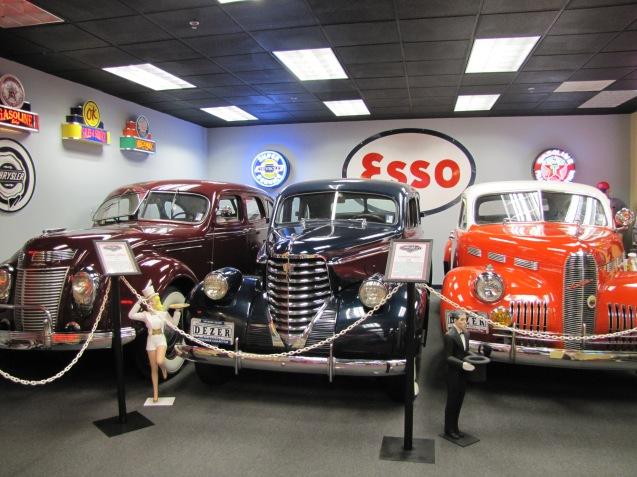 Oldsmobile Sedan 1938