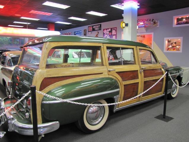 De Soto Custom 1950