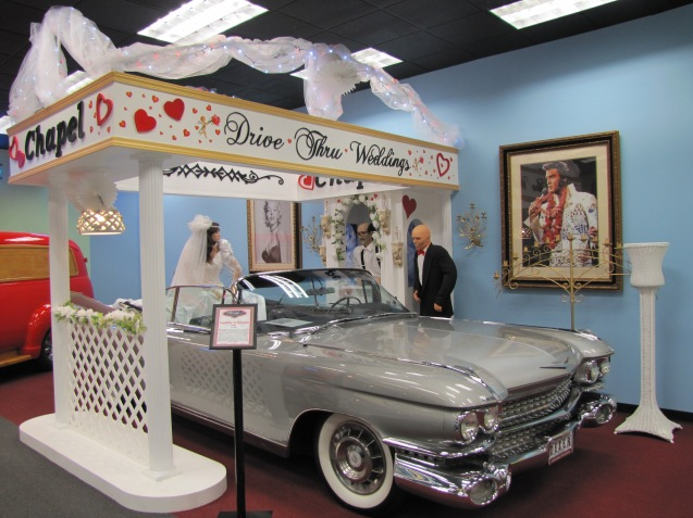 Cadillac El Dorado 1950