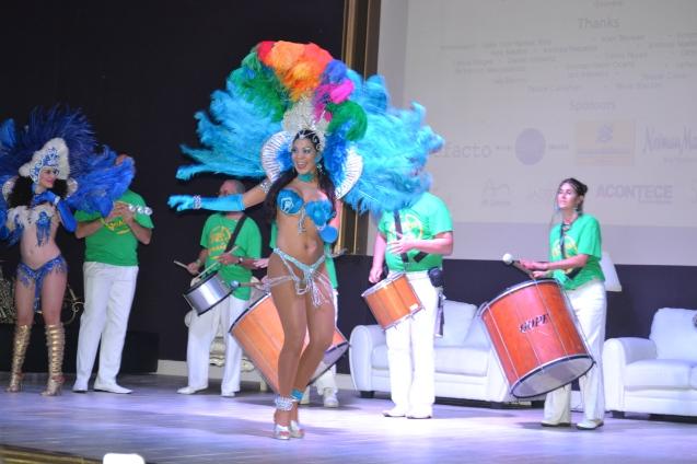 Escola de samba Unidos da Flórida)