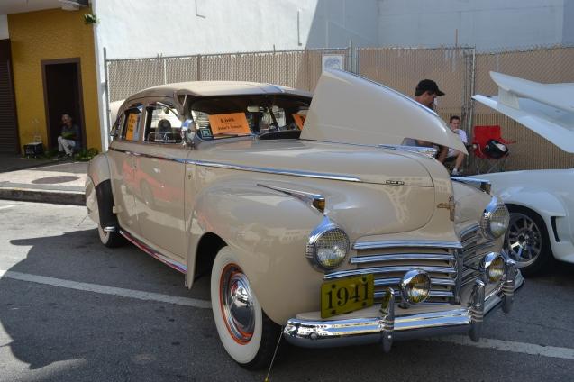 Chrysler 1941