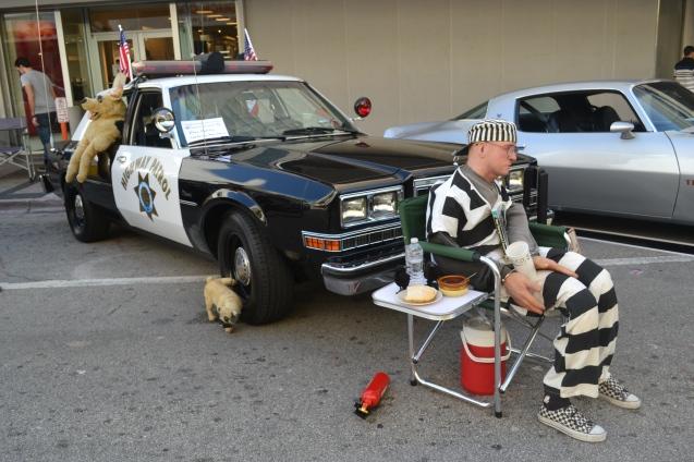 California Hwy Patrol