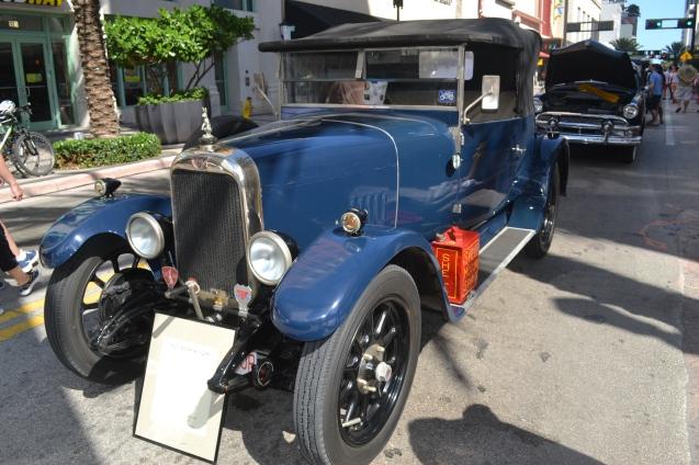 Alvis SC 1925 (12/50)