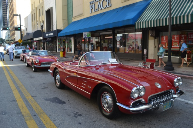 13th Annual Flagler Fest & Antique Car Show
