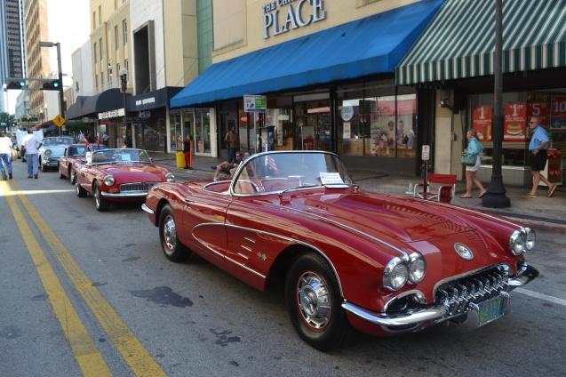 13th Annual Flagler Fest & Antique Car Show