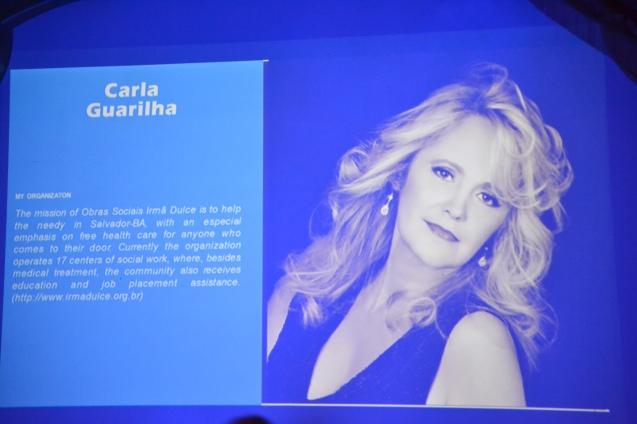 Carla Guarilha