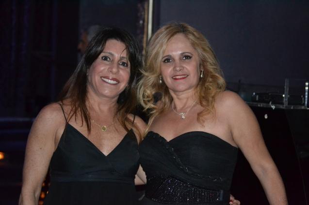 Prim Padilla e Carla Guarilha